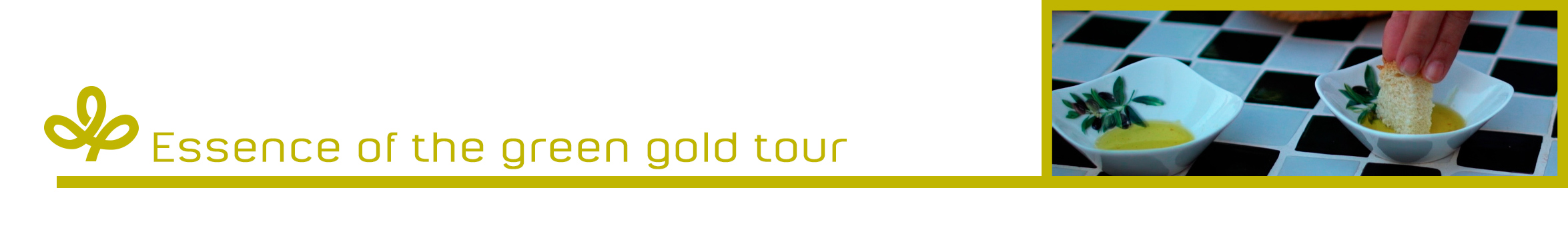 Essence of the green gold tour